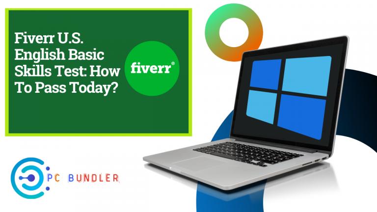 Fiverr US English Basic Skills Test Answers